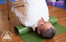 Yoga para tratamento de doenças