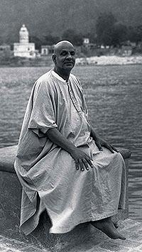 mestre sivananda