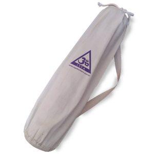 Bolsa para tapete de yoga