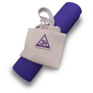 Produtos para yoga