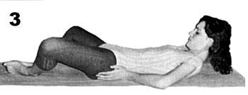 Paso 3 concentração na respiração